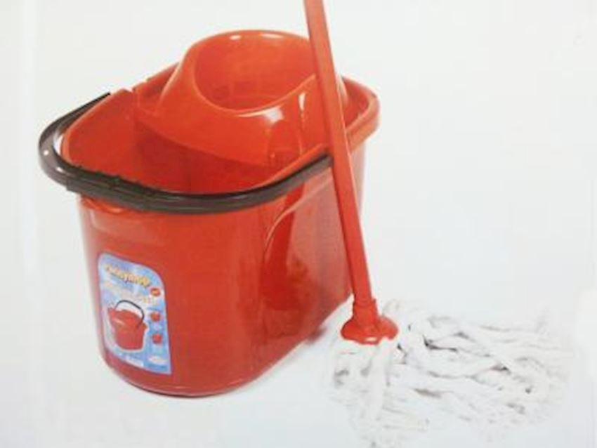 ALKAN Cleaning Set Home Appliance Plastic