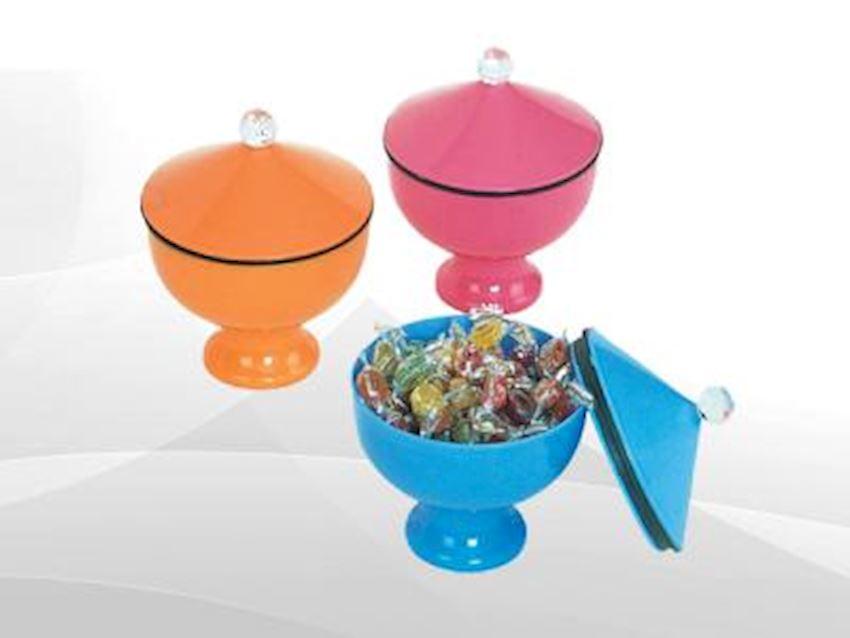 ALKAN Luxury Jar Home Appliance Plastic