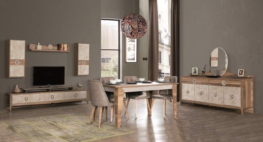 Allegro Riva Dining Room, Allegro Dining Room Furniture
