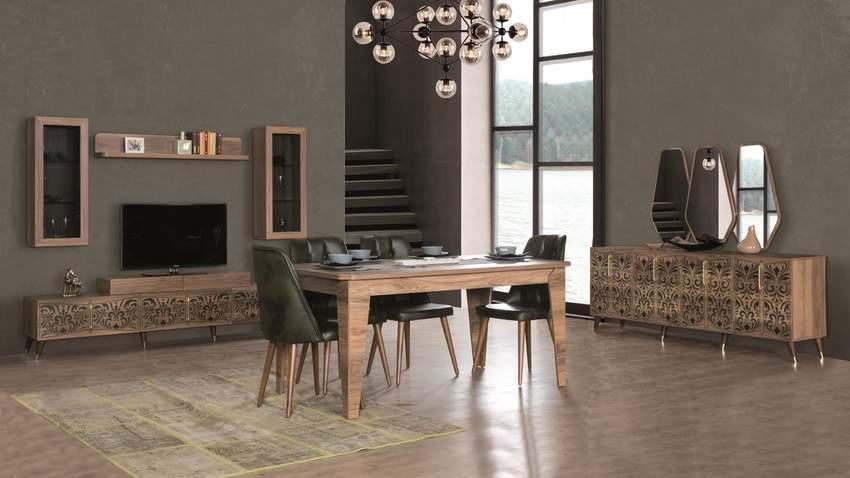 Allegro Mobilya Ltd Sti Tragate, Allegro Dining Room Furniture
