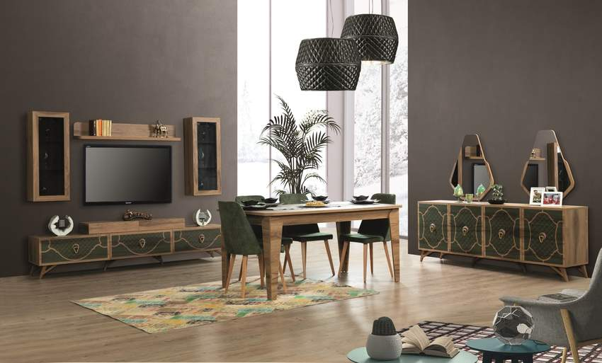 Dining Room Sets, Allegro Dining Room Furniture