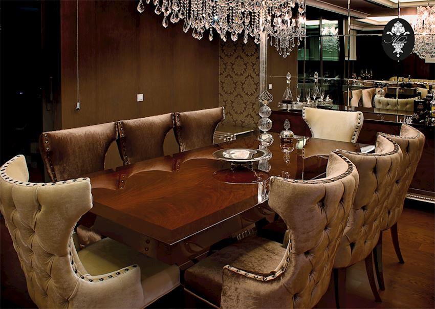 ALMEKA Dining Room Sets