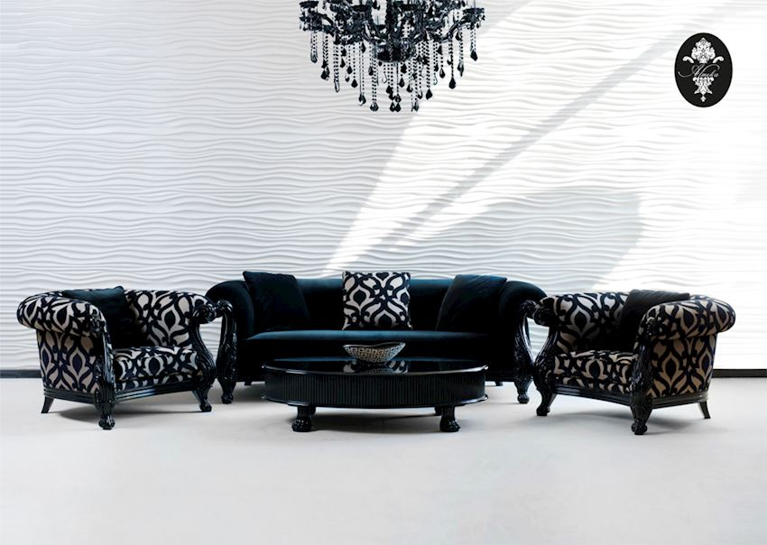 ALMEKA Living Room Sets