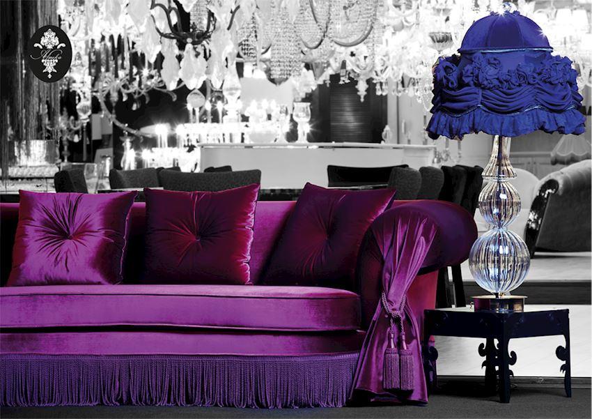 ALMEKA Living Room Sofas