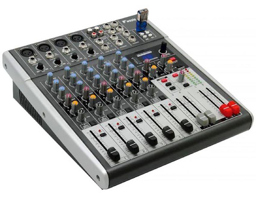 Amp & Mixers