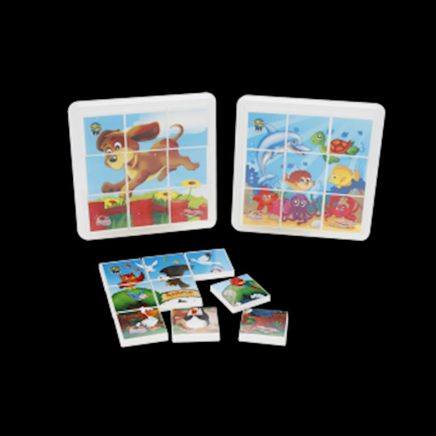 Animal Puzzle Set Other Educational Toys