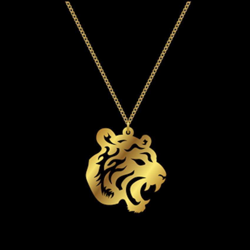 Animals Necklace