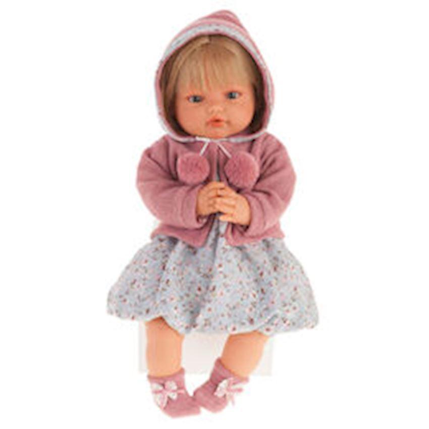 Antonio Juan Beni Llorona Hood 42 cm. Other Baby Toys
