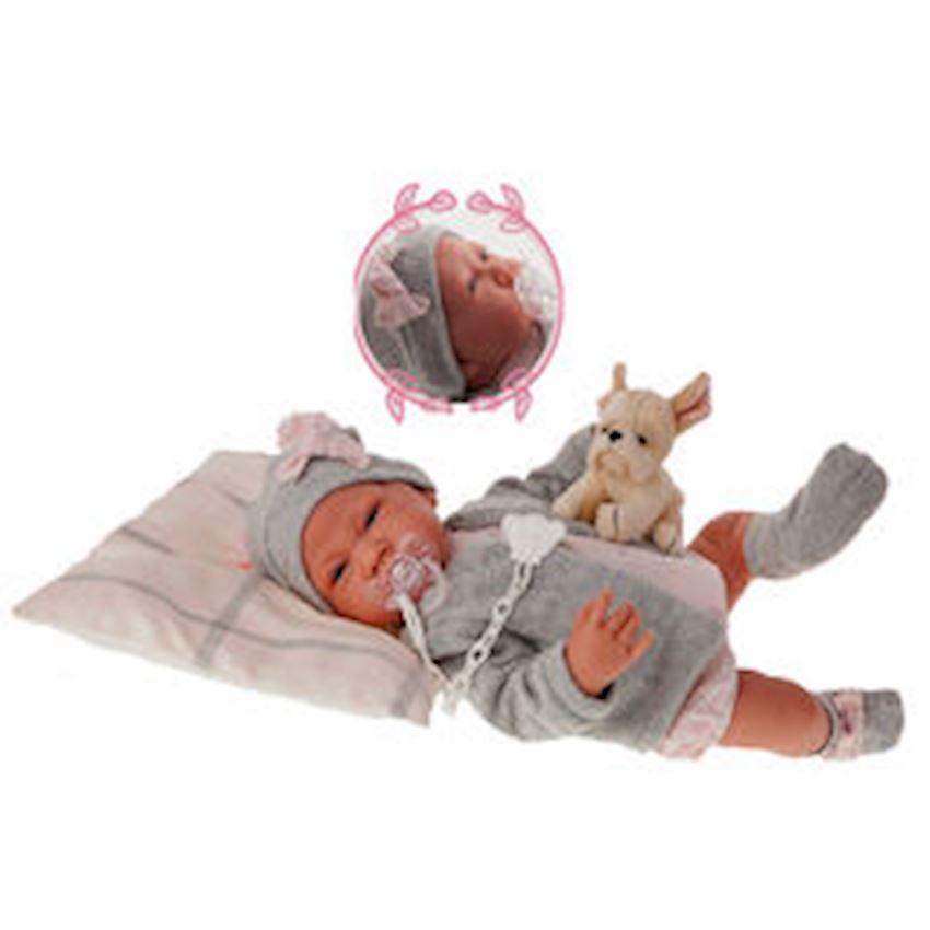 Antonio Juan Born Gray Other Baby Toys