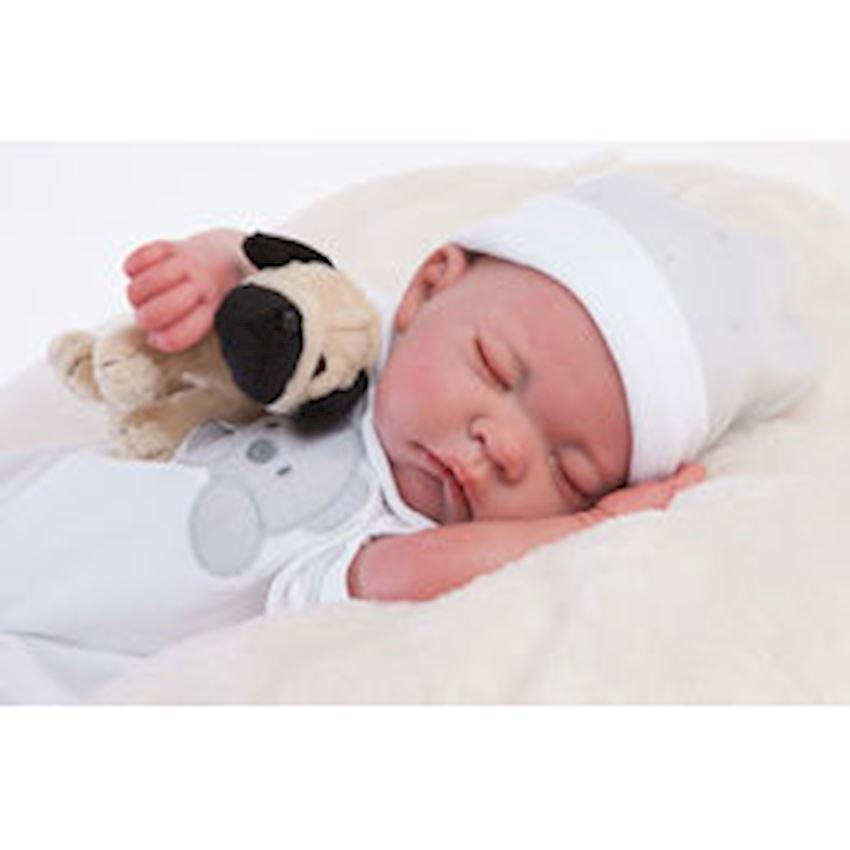 Antonio Juan Dream Reborn 40 Cm Other Baby Toys