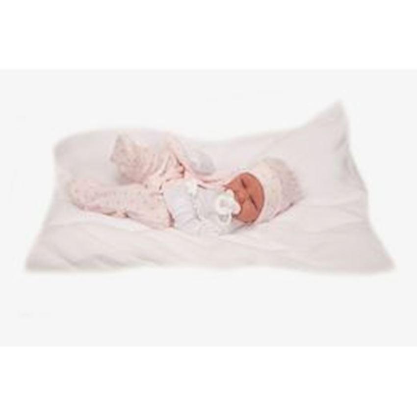 Antonio Juan Newborn Carla Cushion 42 cm Other Baby Toys