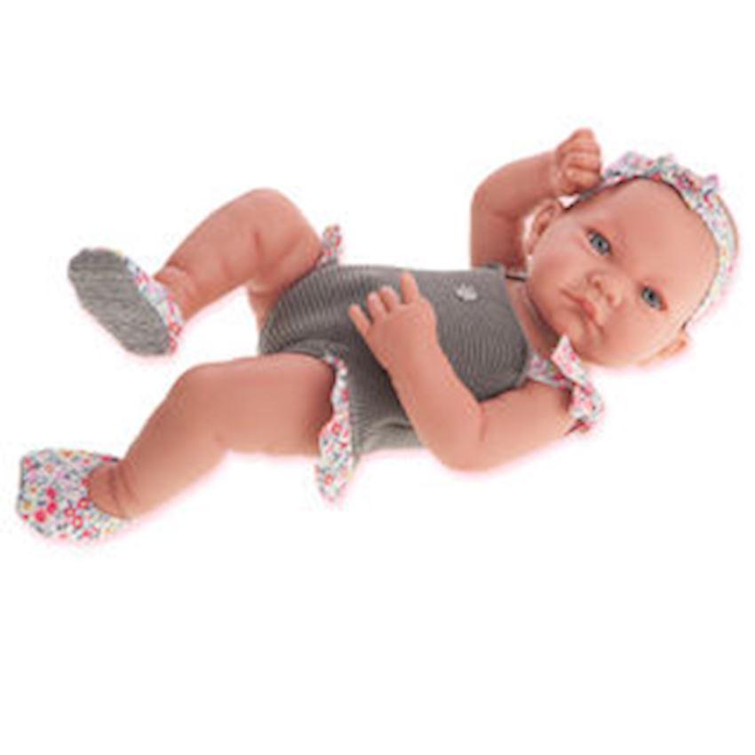 Antonio Juan RN Nica Banador Gray 42 Cm Other Baby Toys
