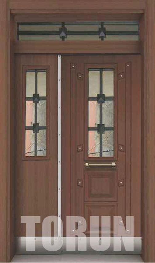 APARTMENT MAIN ENTRANCE DOOR APARTMENT STEEL DOOR