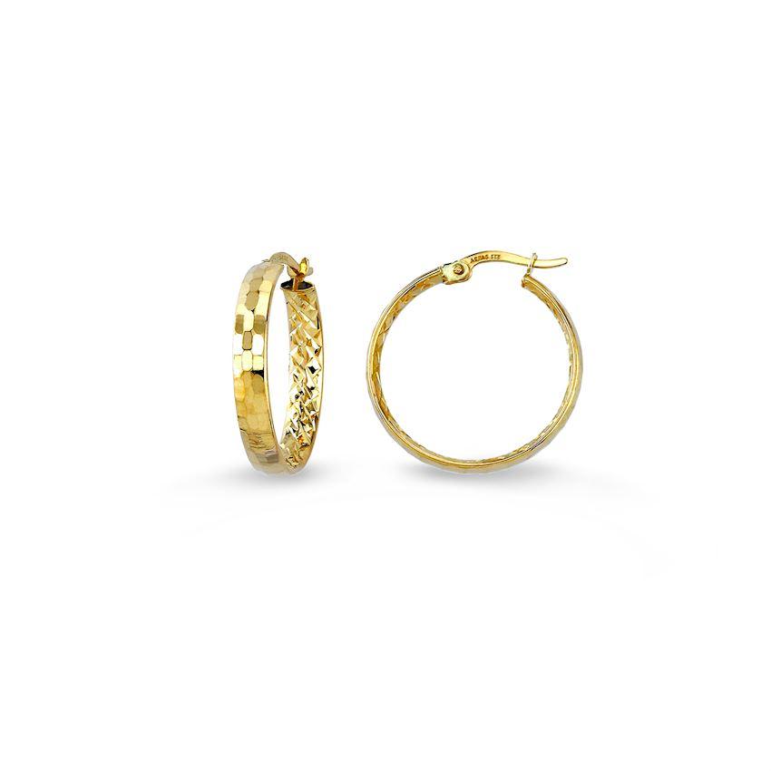 Arpaş Jewellery Gold Earrings-139737