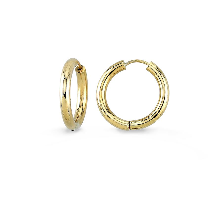 Arpaş Jewellery Gold Earrings-339246