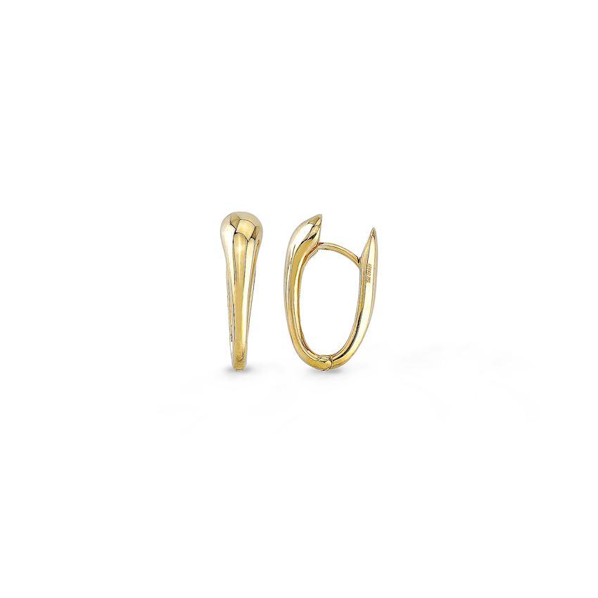 Arpaş Jewellery Gold Earrings-568549