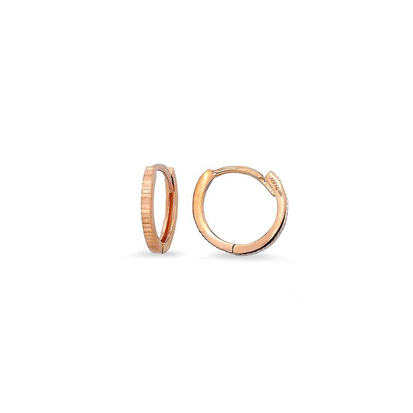 Arpaş Jewellery Gold Earrings-639149