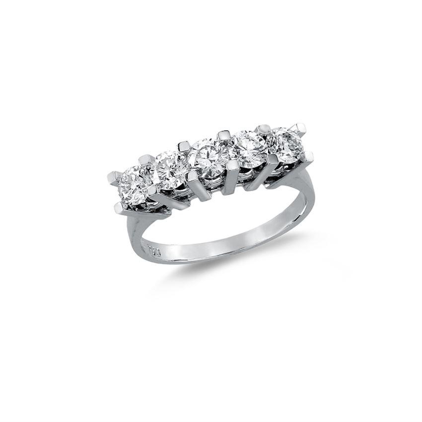 Arpaş Jewelry Diamond Rings-RG04409