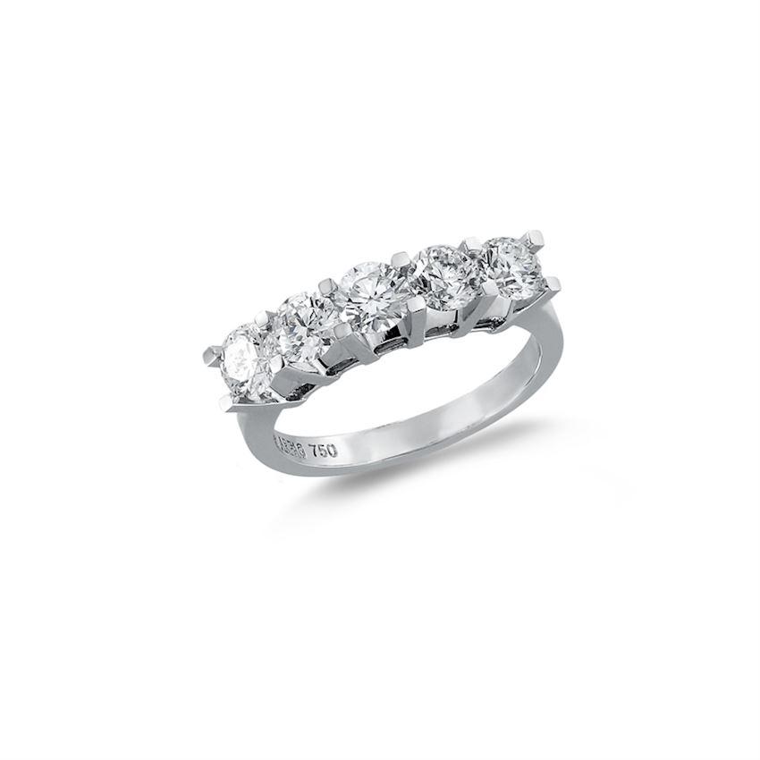 Arpaş Jewelry Diamond Rings-RG06648