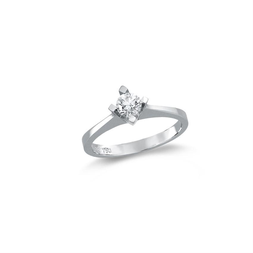 Arpaş Jewelry Diamond Rings-RP09760