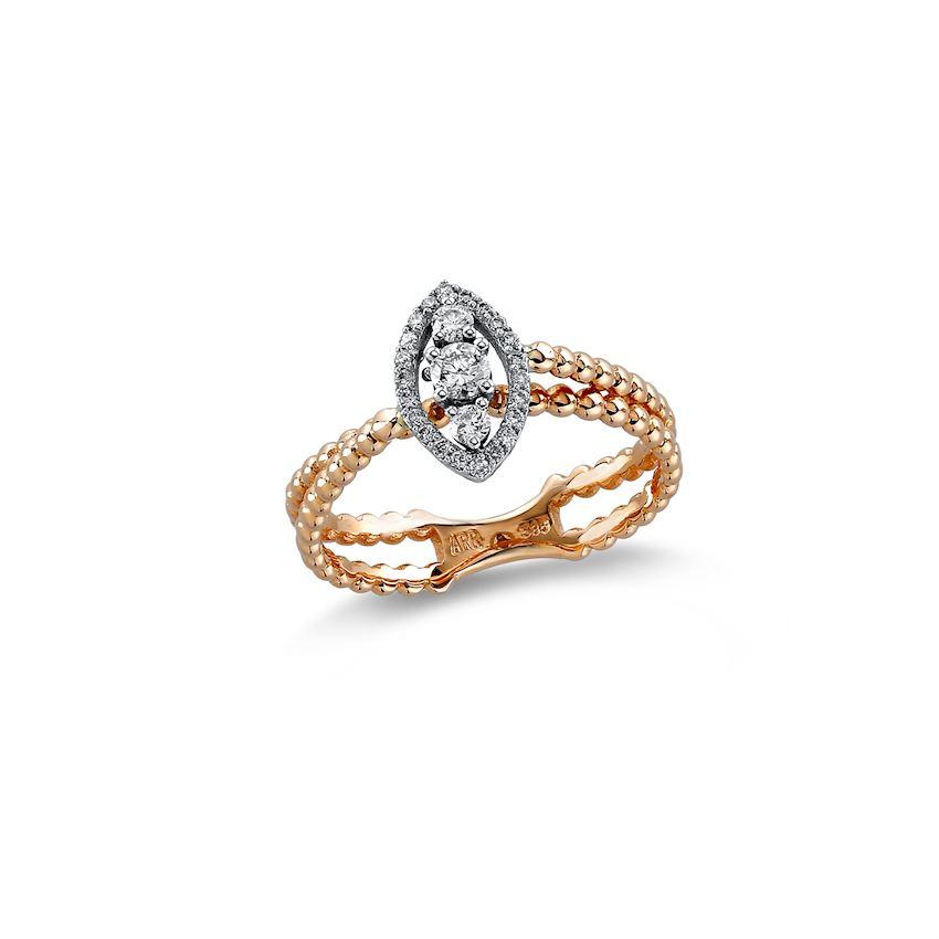 Arpaş Jewelry Diamond Rings-RP10503