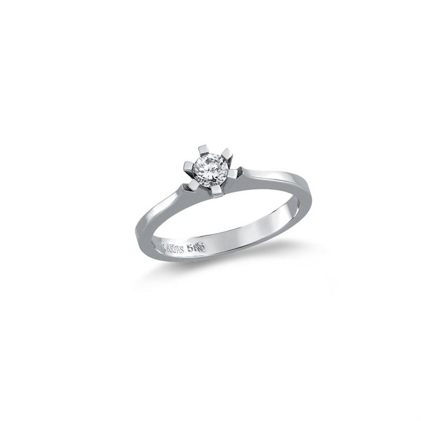 Arpaş Jewelry Diamond Rings-RP11931