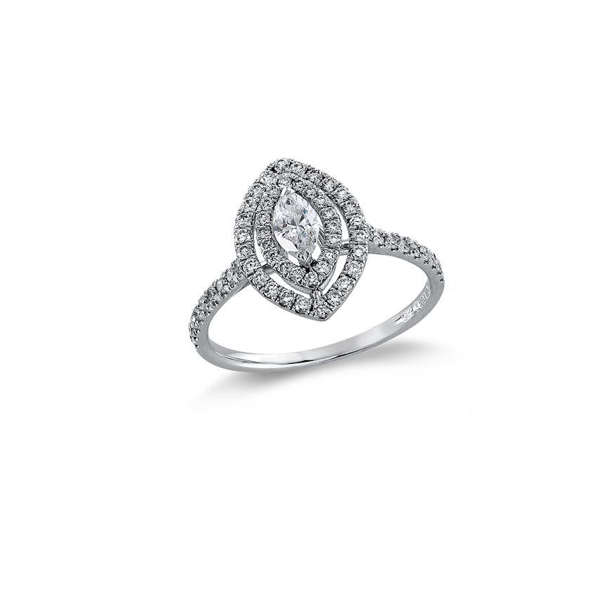 Arpaş Jewelry Diamond Rings-RP15110
