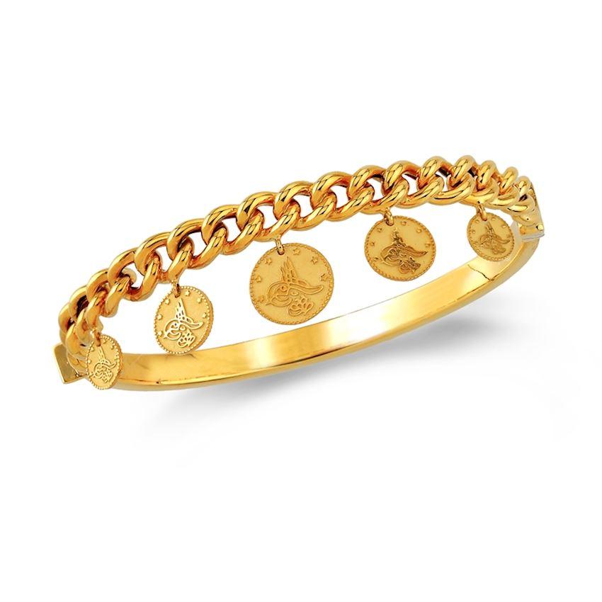 Arpaş Jewelry Gold Bracelets & Bangles-634079