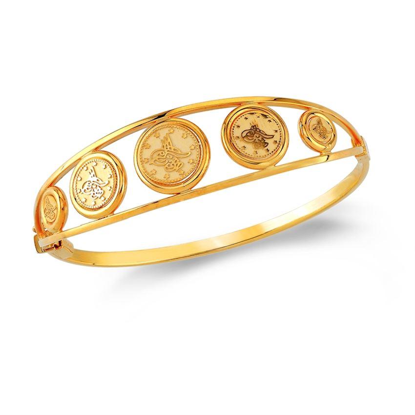 Arpaş Jewelry Gold Bracelets & Bangles-638750