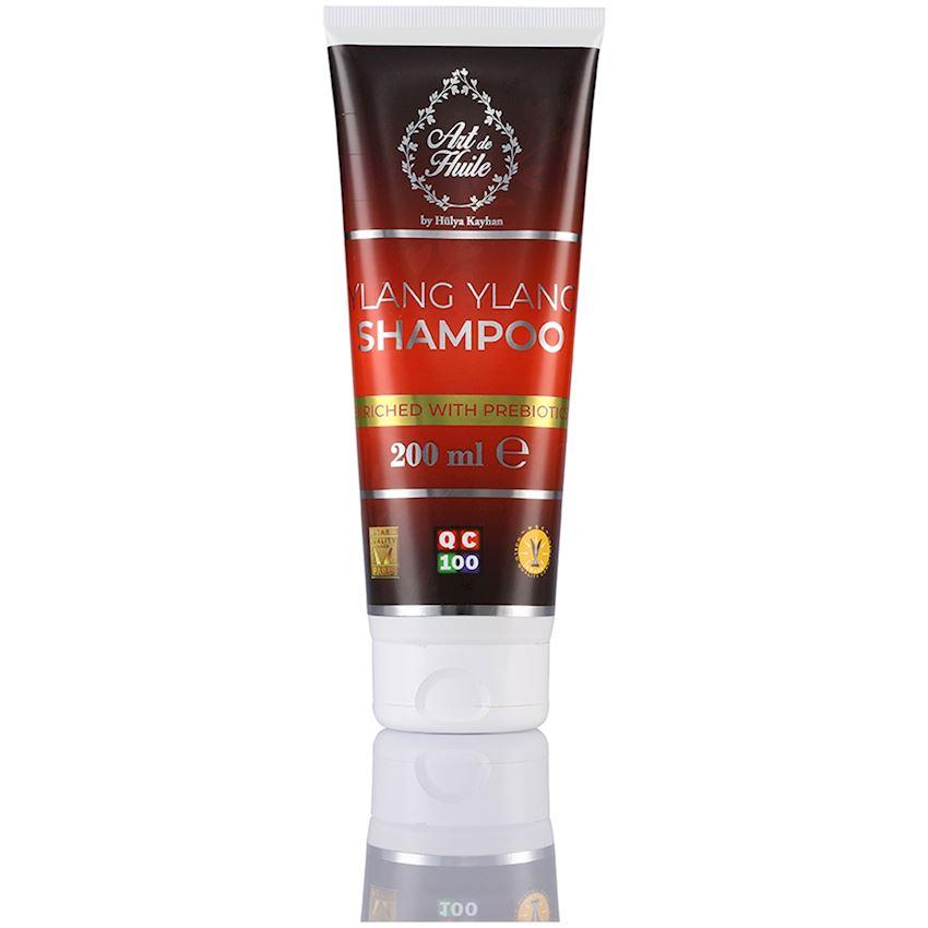 Art De Huile Ylang Ylang Shampoo Hair Shampoo