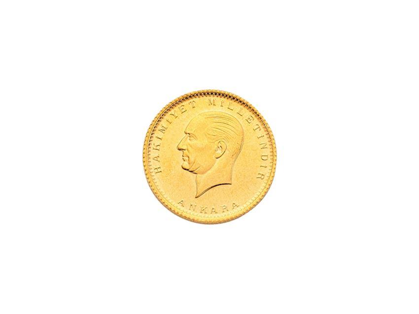 Ata Quarter Gold