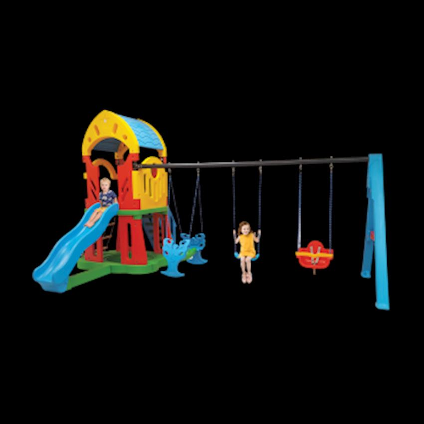 Atlantis Playground Other Outdoor Toys & Structures