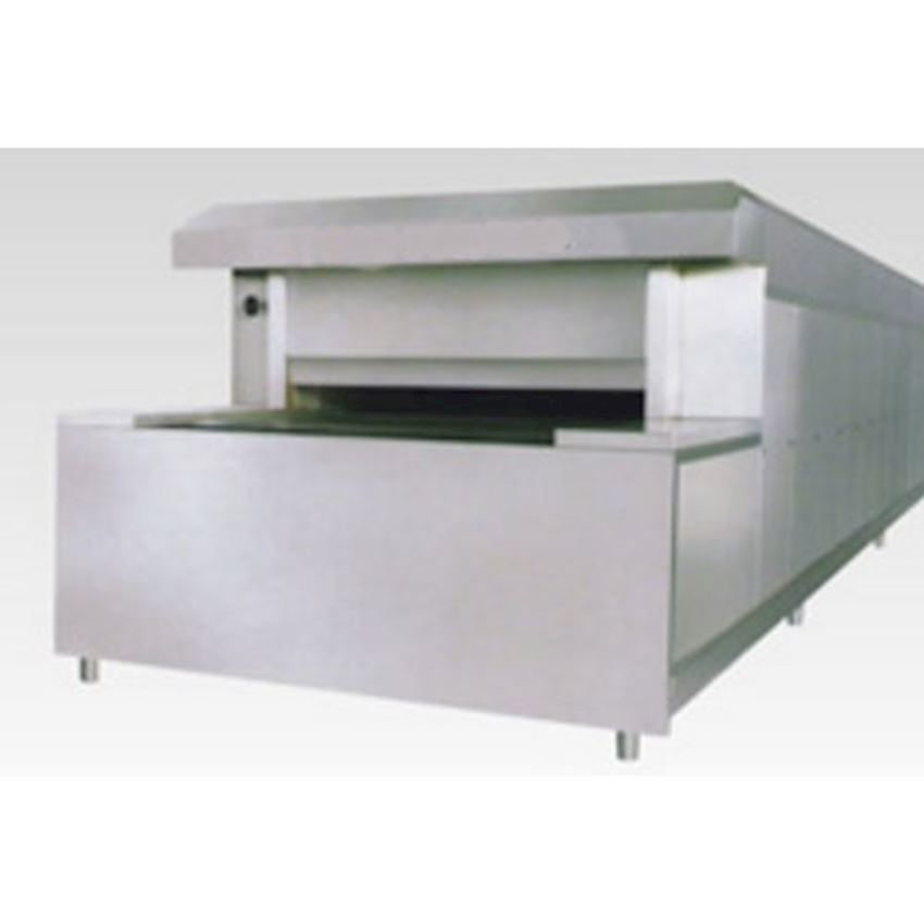 Automatic Fermentation