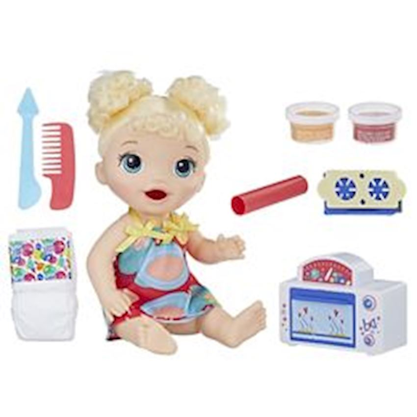 Baby Alive Sweet Loving Baby Other Baby Toys