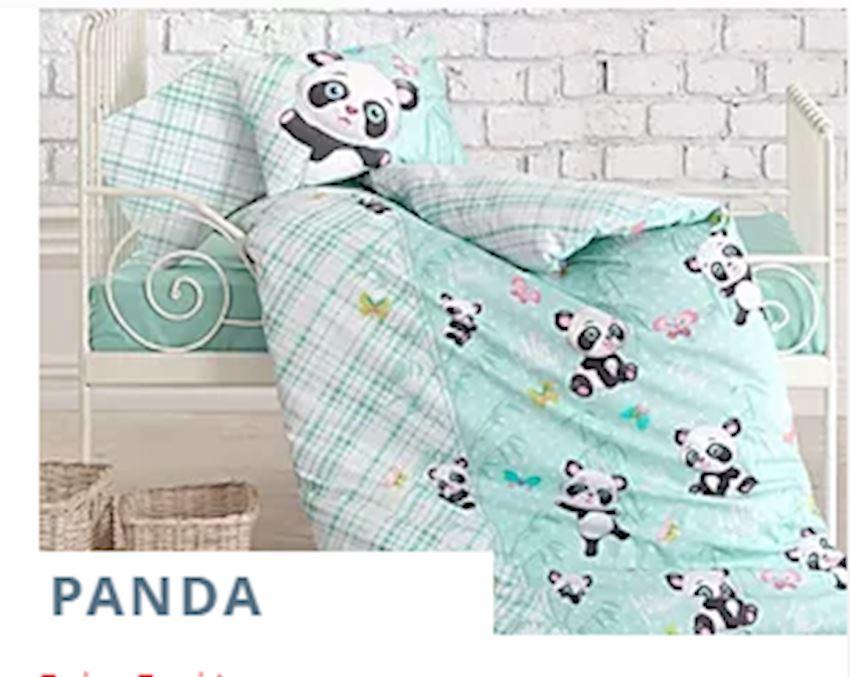 Baby Bed linen PANDA