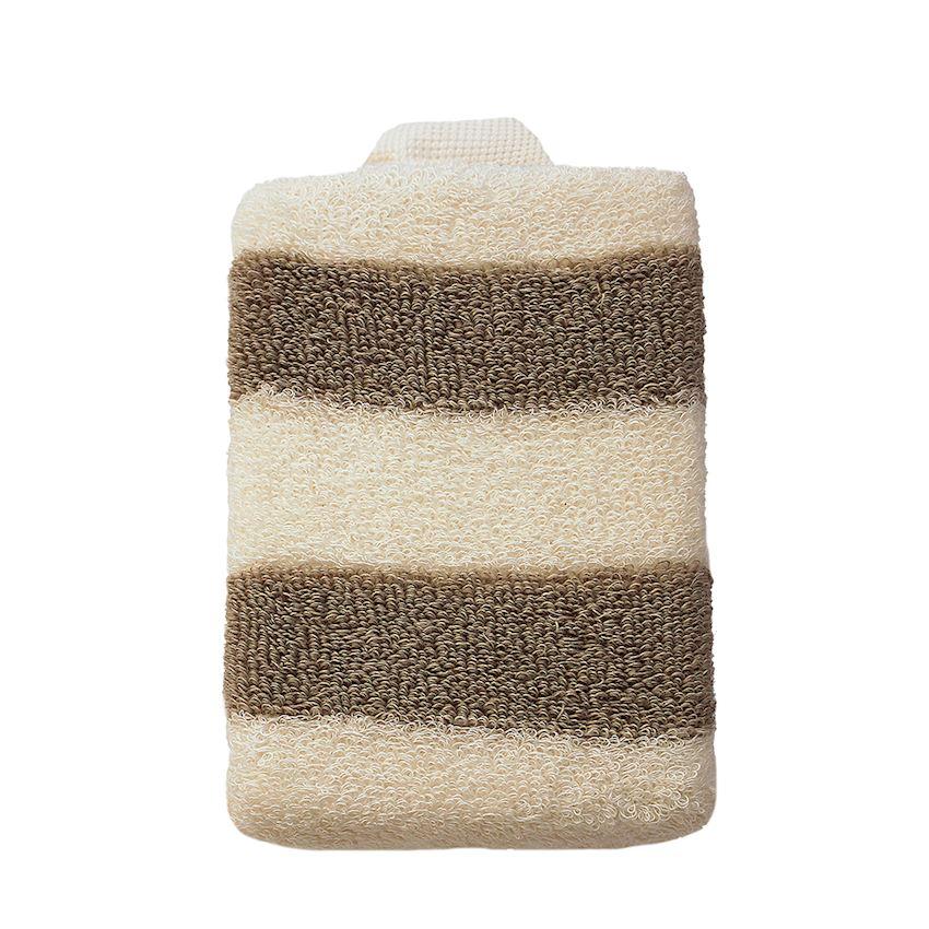 Bamboo Linen Bathroom Sponge Bath Brushes, Sponges & Scrubbers