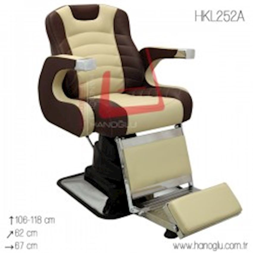 Barber Chair - HKL252A
