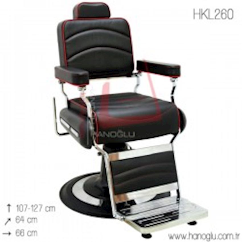 Barber Chair - HKL260