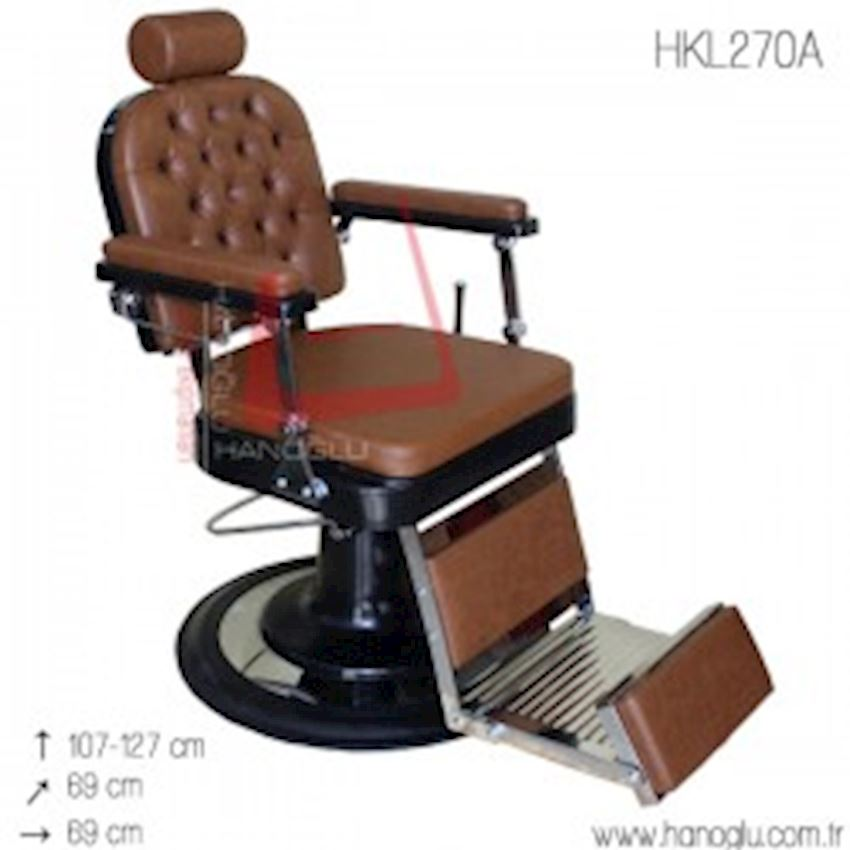 Barber Chair - HKL270A