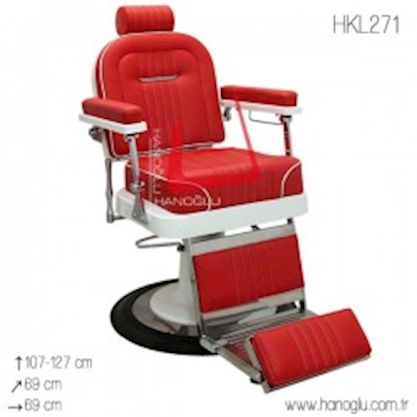 Barber Chair - HKL271