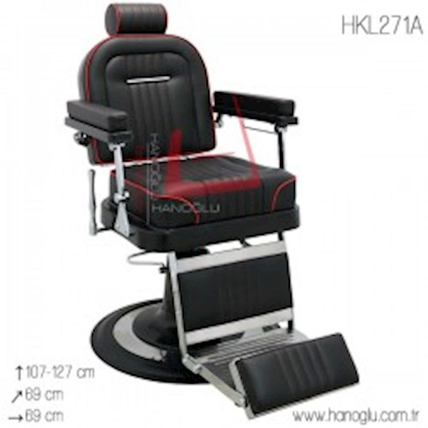 Barber Chair - HKL271A