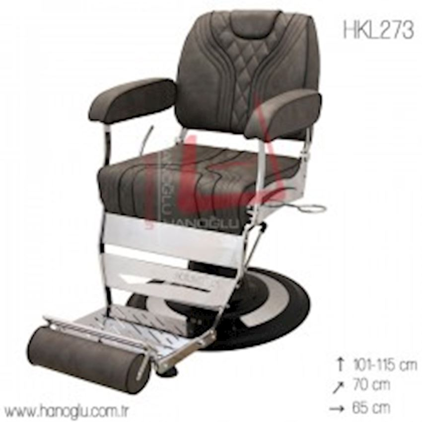Barber Chair - HKL273