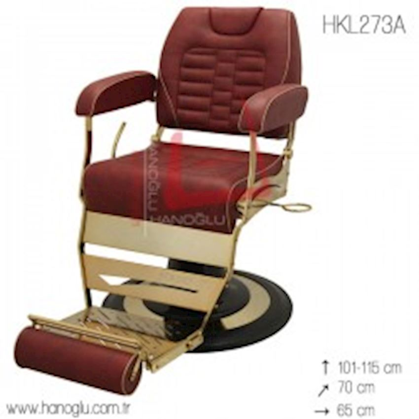Barber Chair - HKL273A