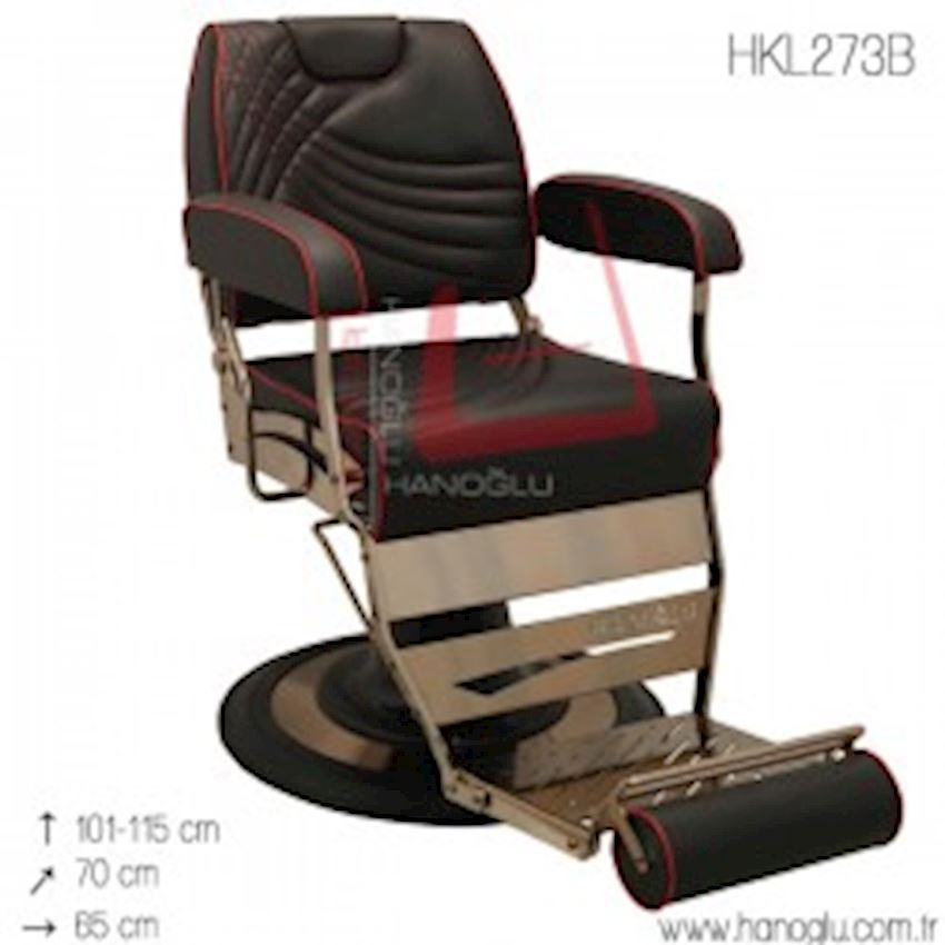 Barber Chair - HKL273B