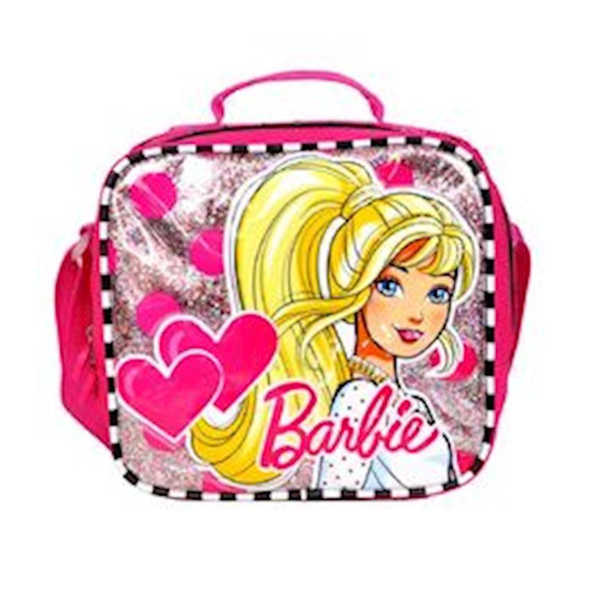 Barbie Lunch Box 95277 School Bags