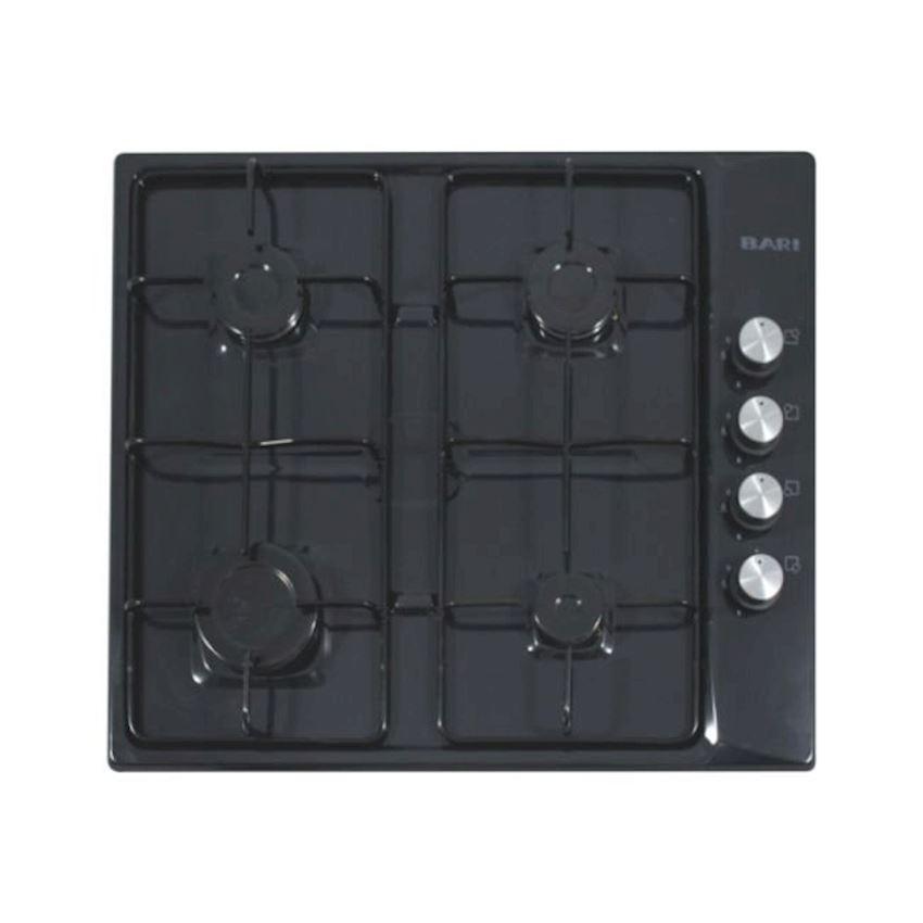 Bari Built-in Black Safety Enamel Cooker  BR-2440SCE