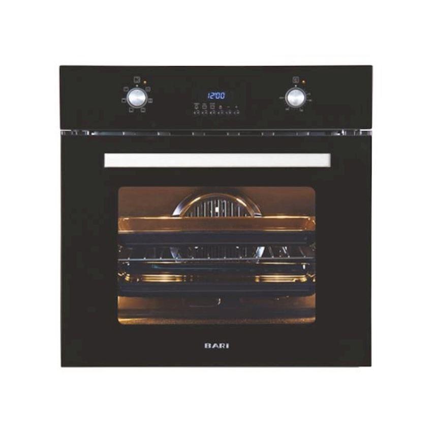 Bari Built-in Oven Black BR-5011