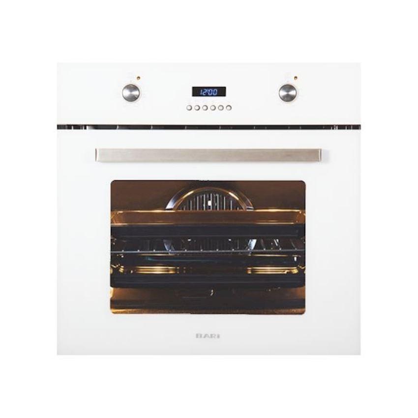 Bari Built-in Oven White BR-5010