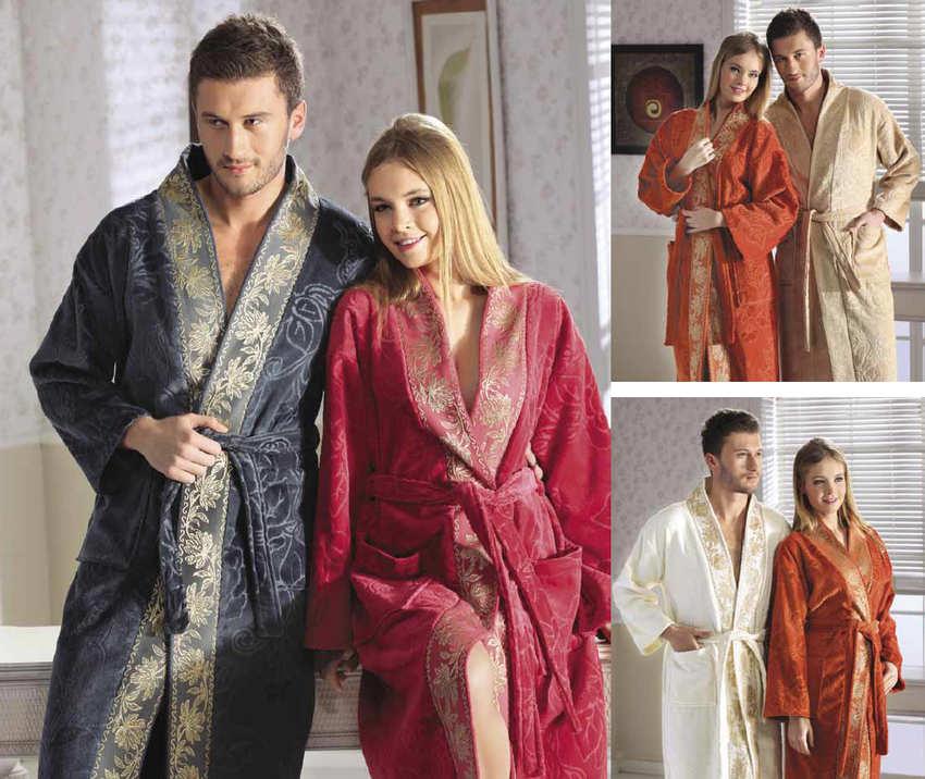 Bathrobe4 Home Textile