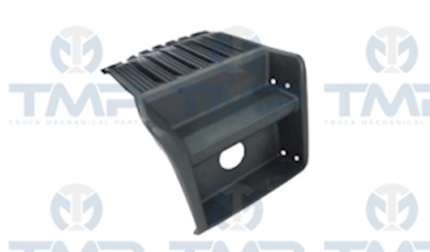 BATTERY COVER WITHOUT STEPS & BRACKETS Truck Parts